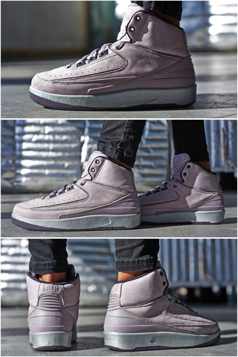 new concept c83ad 6b761 ON-FOOT LOOK  TBT EDITION    VASHTIE X AIR JORDAN 2
