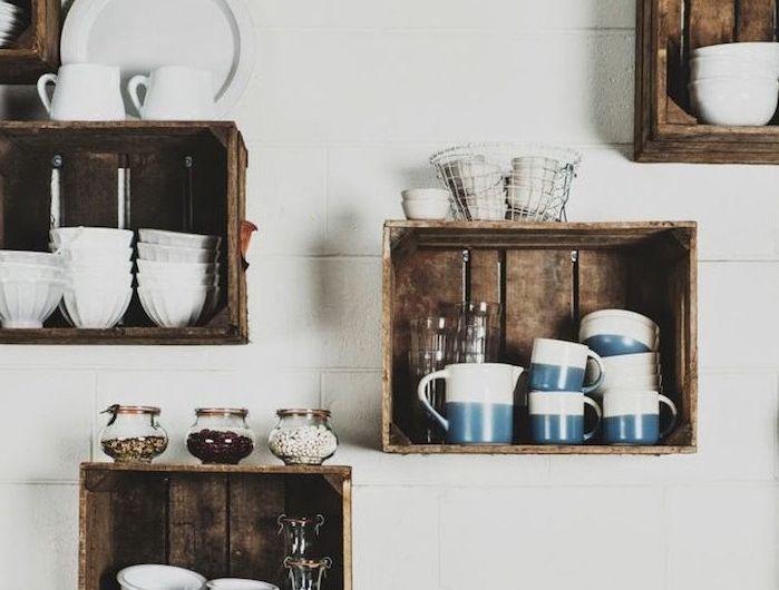 Diy Cuisines Deco Deco Et Decoration Maison