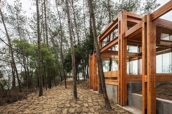 Pine Park Pavilion in 2020   Architecture, Outdoor ...