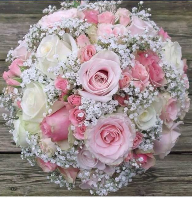 Flowers #fantasticweddingbouquets