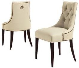 Image Result For Dining Chairs With Handle On Back Baker