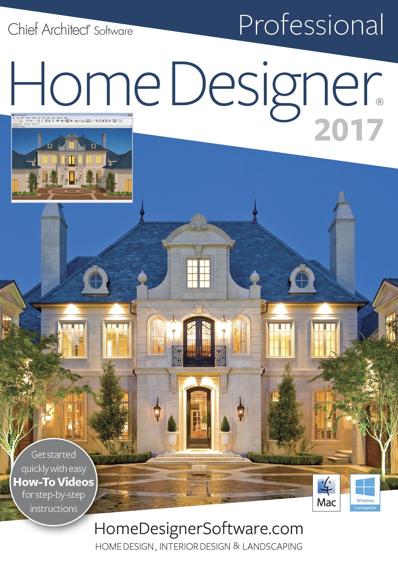 Home Designer Pro 2017 Mac Download Rumah Impian Dekorasi