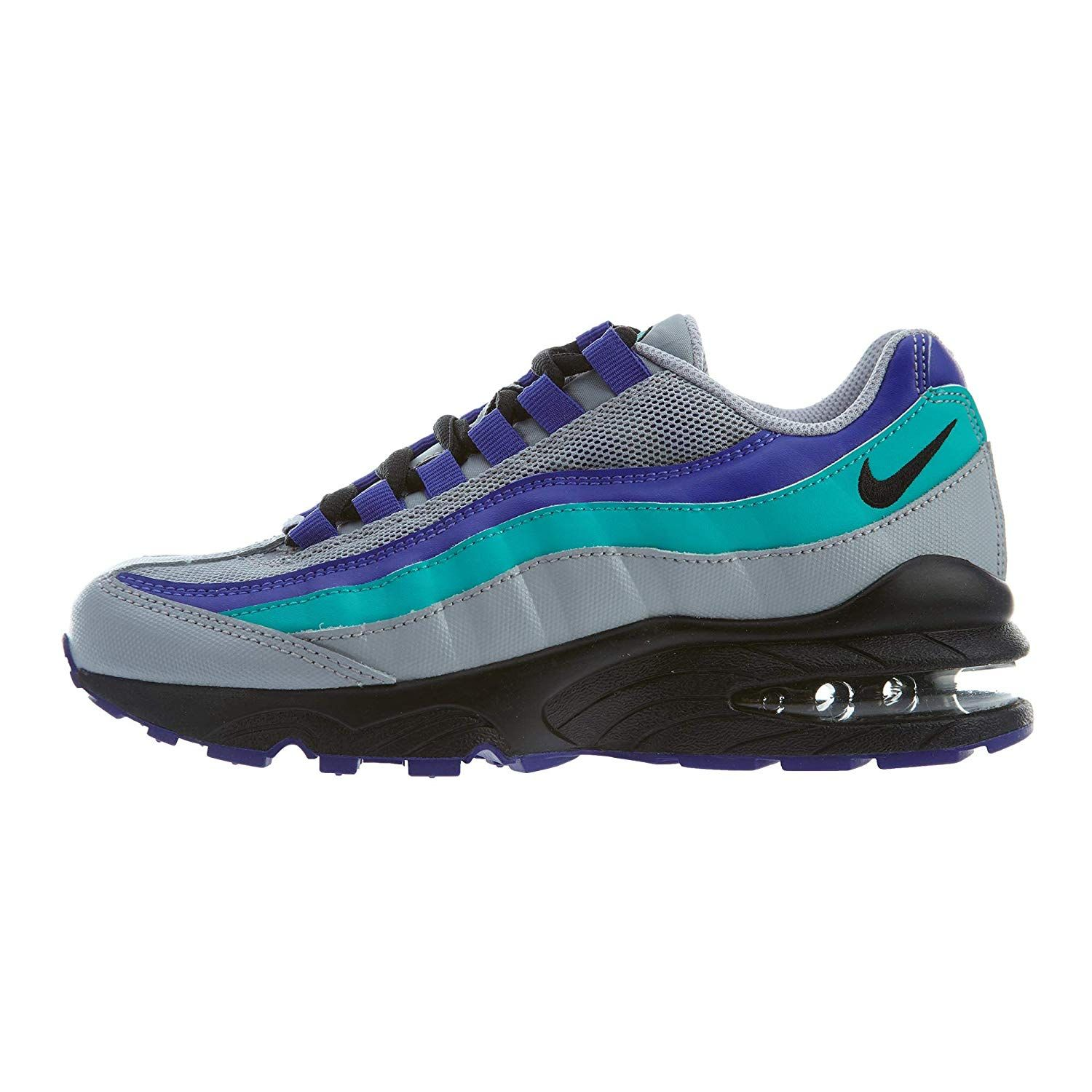 Nike Air Max 95 GS Running Trainers 905348 Sneakers Shoes