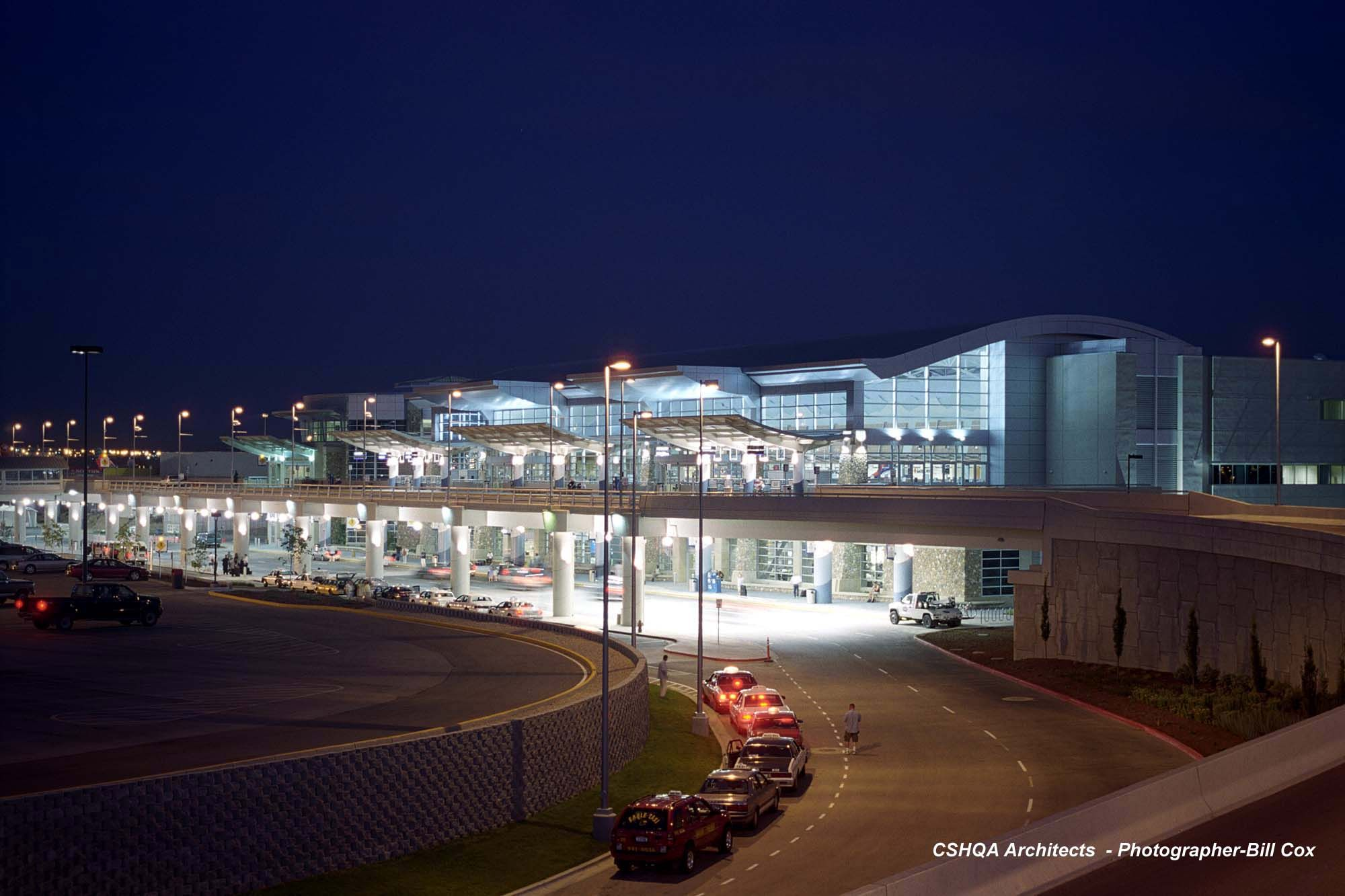 Boise air terminal boise airport airport idaho