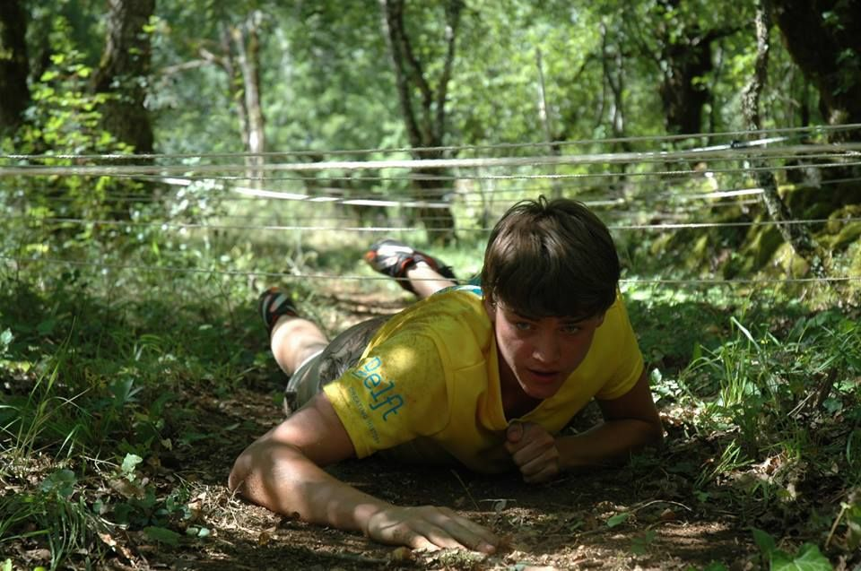 camping #3cantons #france #midipyrenees#bootcamp Camping été