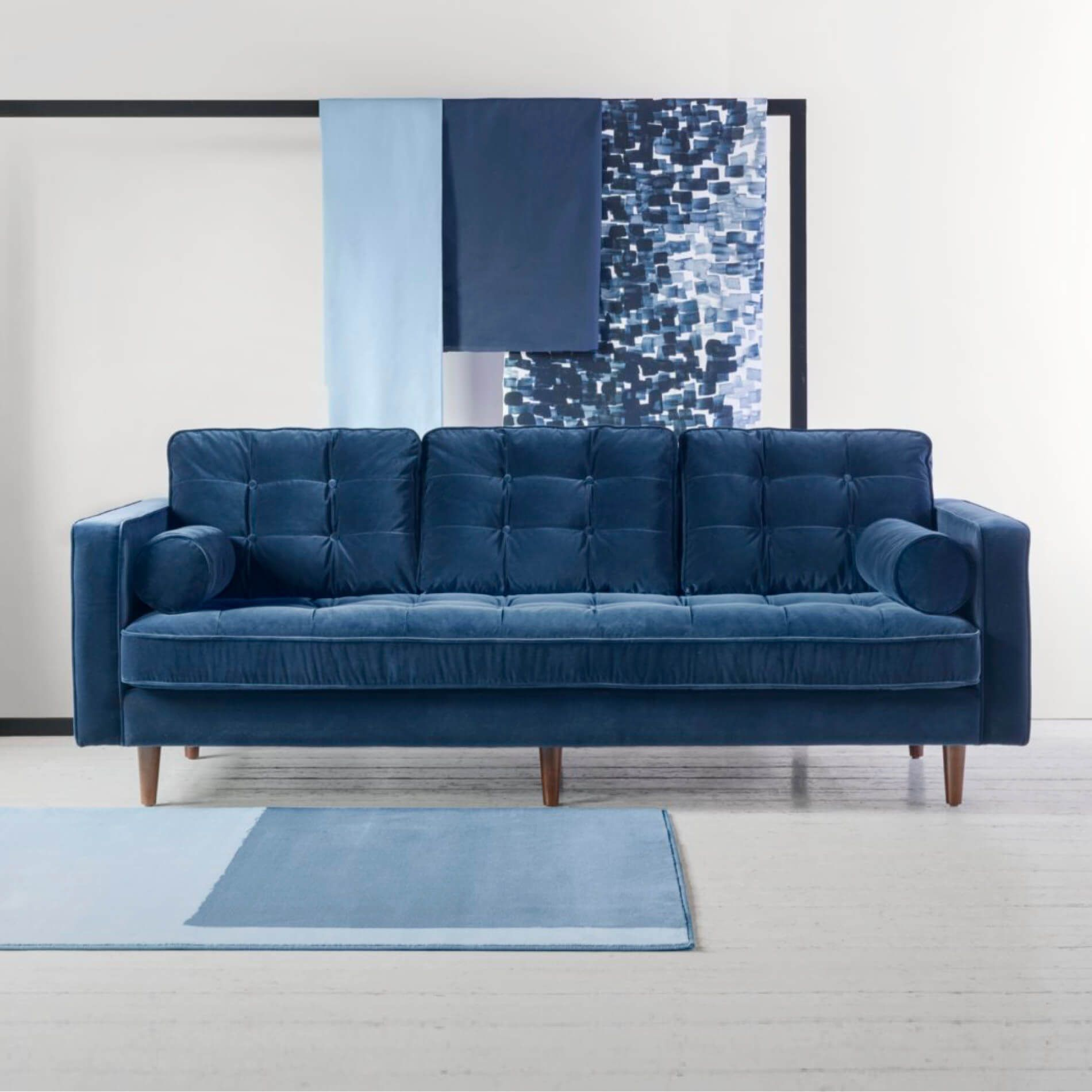 Quick Delivery Sofas In Just 7 Days Sofa Handmade Oversized