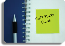 CSET Study Guides and Classes - sites.google.com