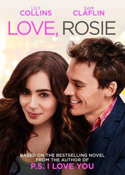 Love Rosie Streaming Vostfr : rosie, streaming, vostfr, Love,, Rosie, Movie,, Romance, Movies,, Comedy, Movies