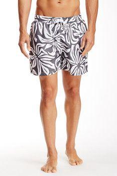 38271e2118 Island Company Samoan Swim Trunk | IMS Store | Swim trunks, Trunks ...