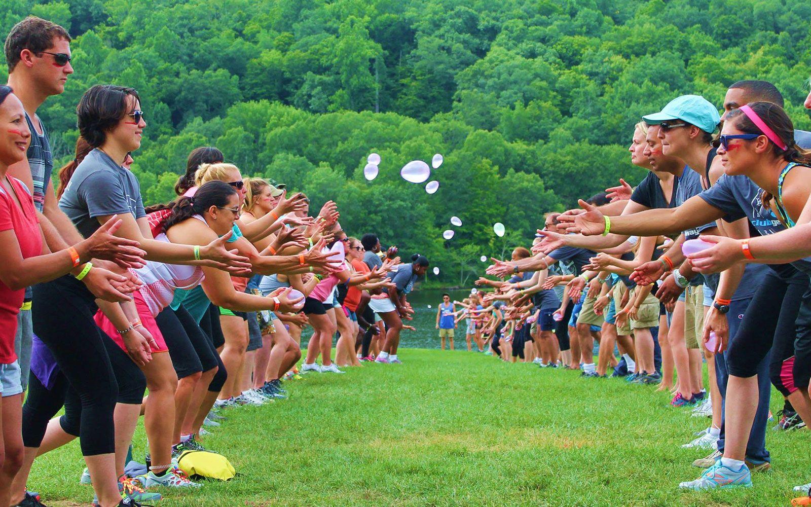 Five Adult Summer Camps to Awaken Your Inner Wild Child ...