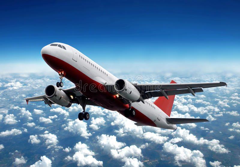 Aeroplane Plane Landing Or Flying Away Plane Fly Concept Plane Ad Landing Plane Aeroplane Concept Fly A In 2020 Aeroplane Photo Stock Photos