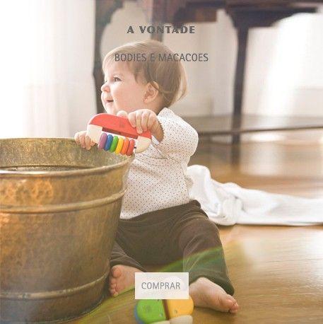 E-Mini - Objetos de desejo para Bebes