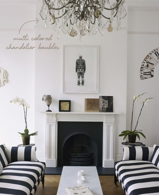 Stunning matching sofas interni bianchi decoro bianco e for Salotti bianchi