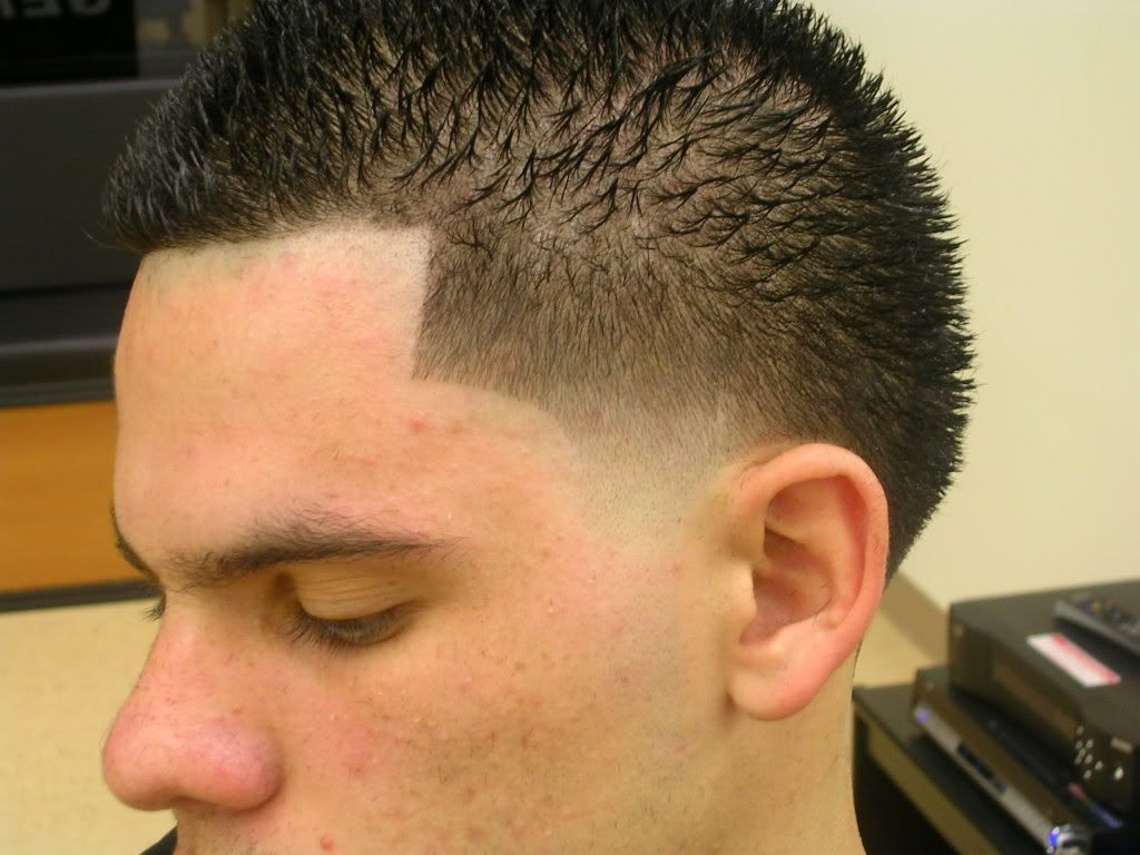 12 short blowout haircut designs for men 2016 | blowout haircut