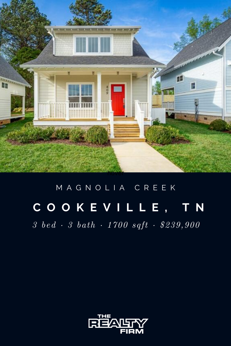 Cookeville Tennessee In 2020 Tennessee Homes For Sale