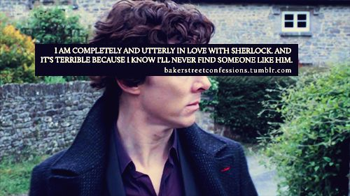 There's just something that's entirely endearing about him, quite possibly my favourite fictional character ever <3