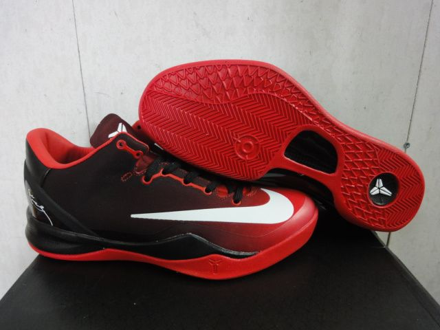 brand new 80021 8d857 off Again to Buy Kobe 8 System MC Mambacurial FB Cym Red Black White with  Western Union -Cheap Kobe Bryant Shoes