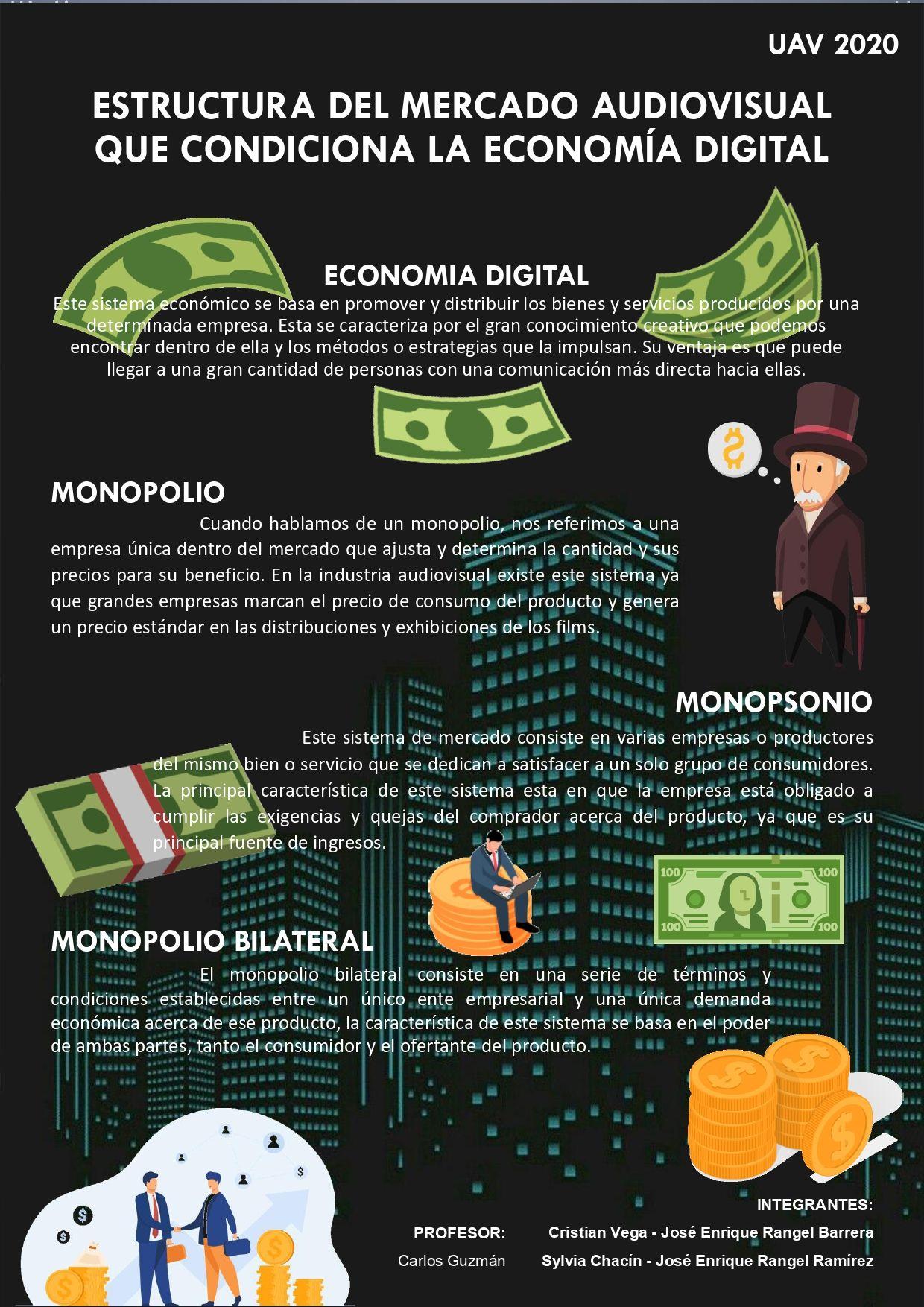 Economia Digital Mercados Y Netflix Grupo 4 A Uav 2020 Incoming Call Screenshot Incoming Call