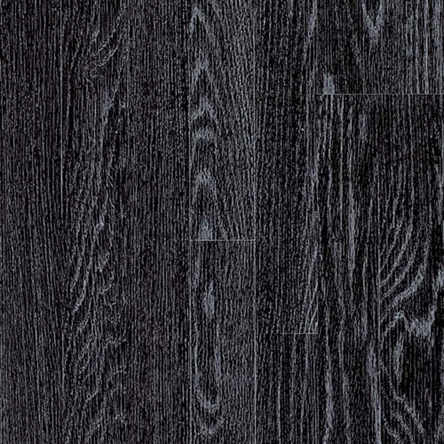 Pergomax Ebonized Oak 7 61 Wide Laminate Flooring With Attached Pad