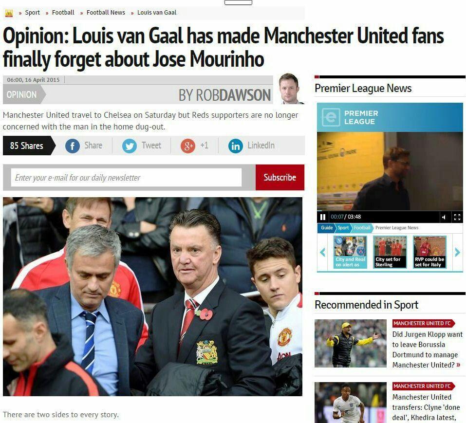 Manchester Evening News Manchester United Fans Chelsea News Premier League News