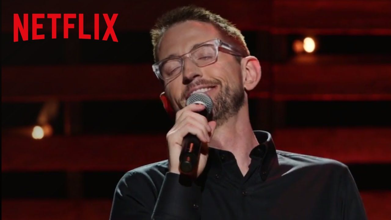 neal brennan stand up
