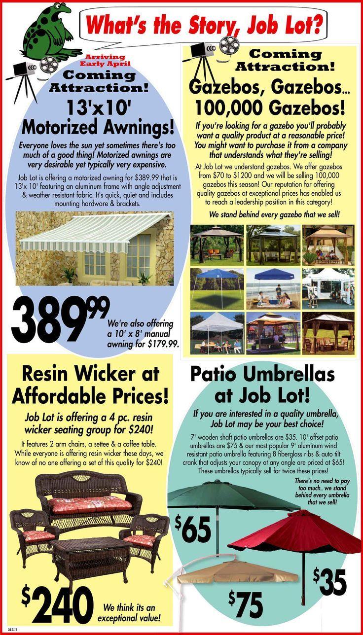 Ocean State Job Lot Patio Furniture - Ocean State Job Lot Patio Furniture Furniture Ideas Pinterest