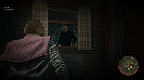 Friday the 13th The Game Build 6363 Incl Steamworks Fix