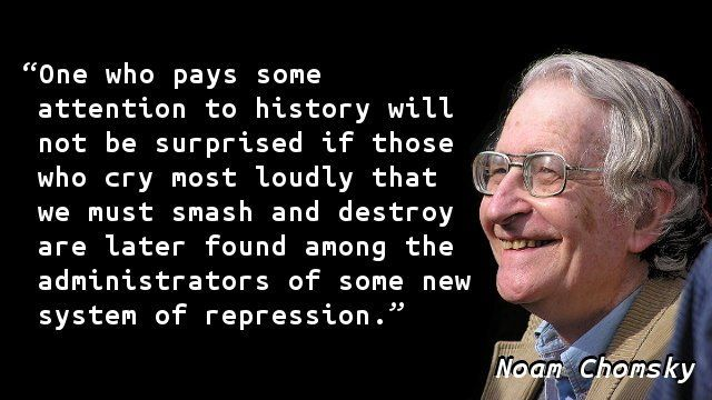 Noam Chomsky Quotes Pinfriends Of The Original Constitution On Reboot Washington Dc .