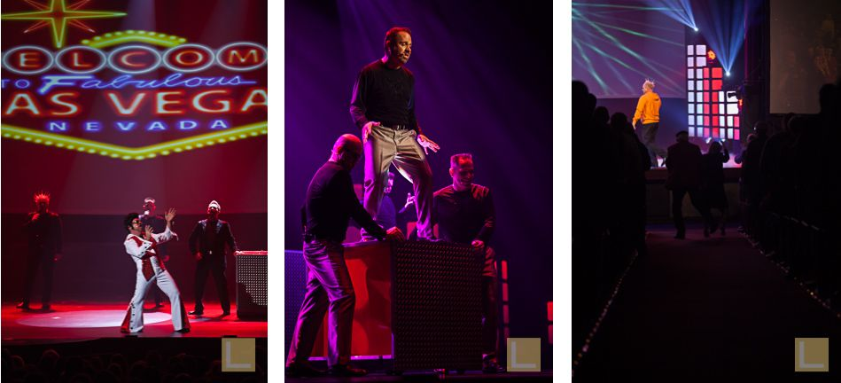 Six In Branson Mo Every Show In Branson Is A Family Show
