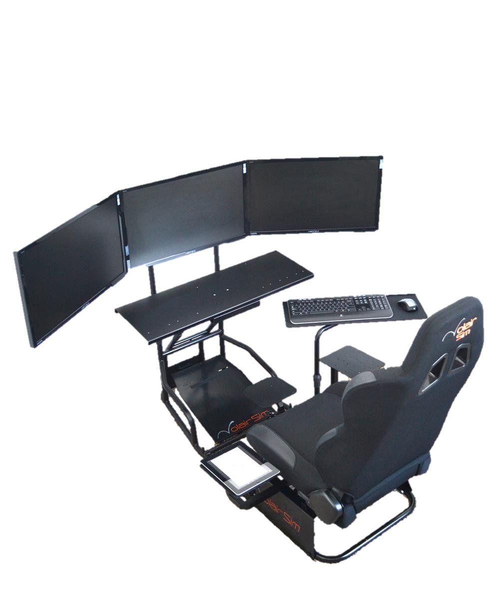 best flight simulator cockpits star trek pinterest flight
