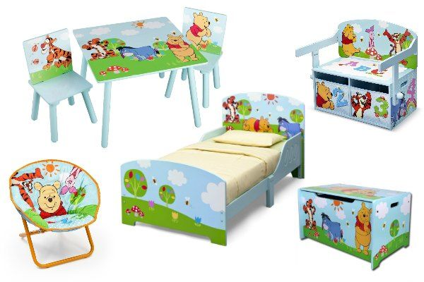Winnie Puuh: Die schönsten Geschenkideen | Babyzimmer/Kinderzimmer ...