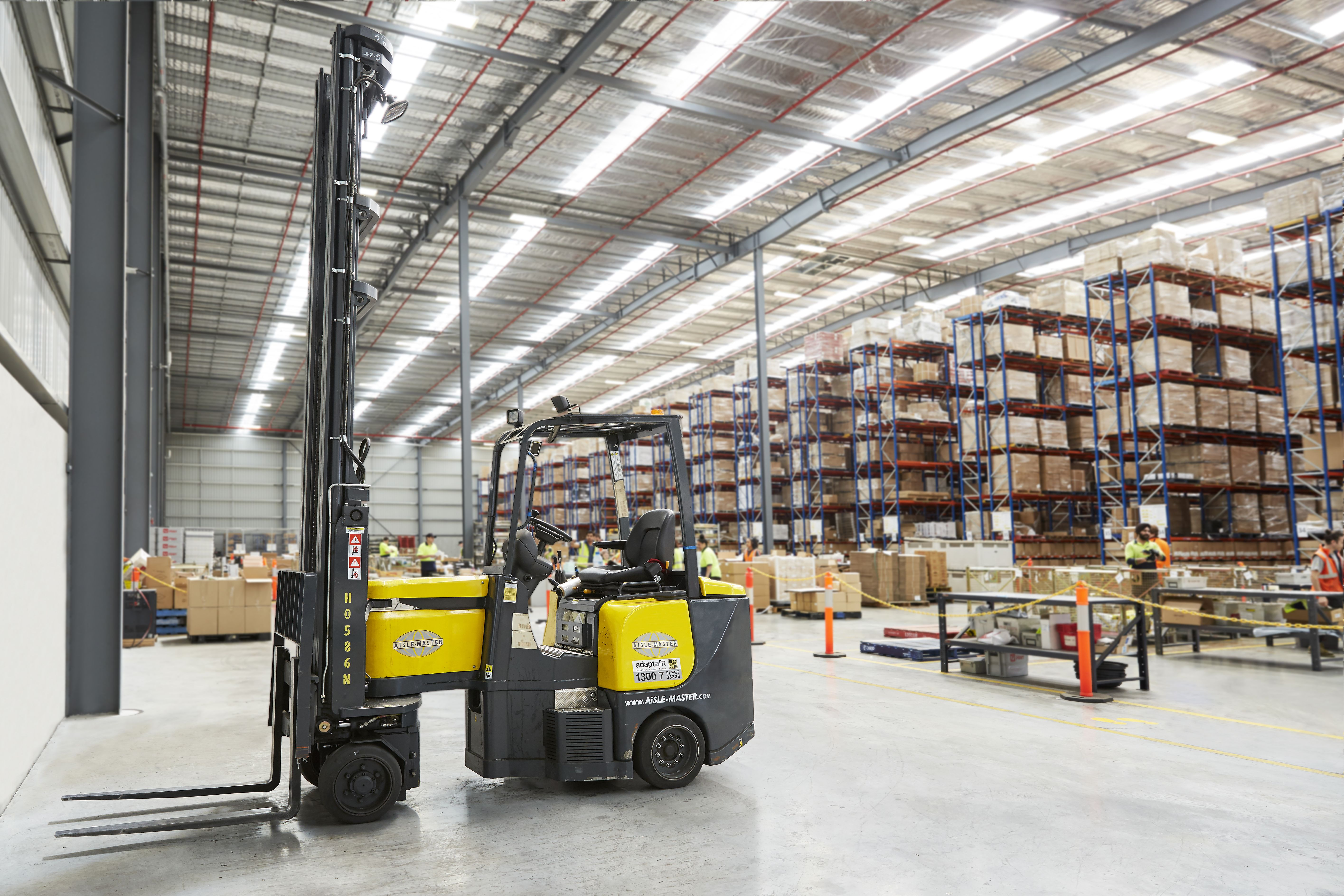 Warehousing Services Melbourne Sydney Australia Small Business