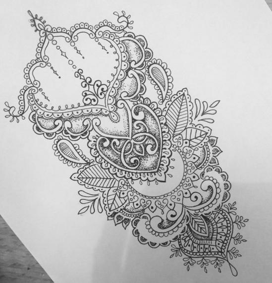 Olivia Fayne Tattoo Design Handarm Designs Tattoos
