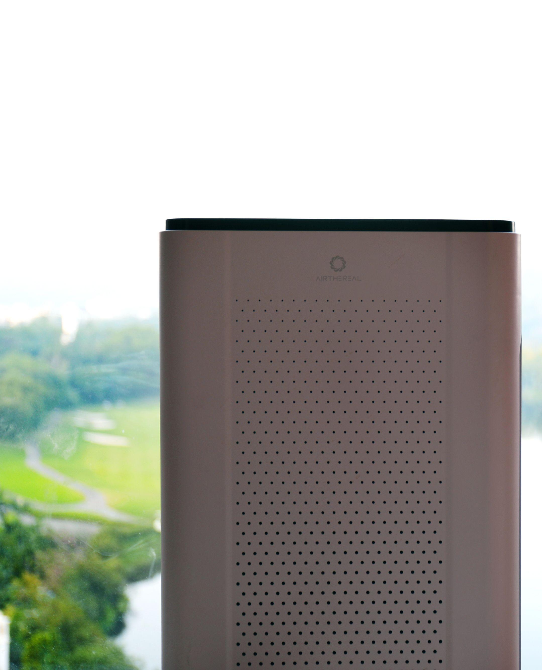 APH260 True HEPA Air Purifier, UVC Kills Molds and