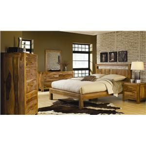 Atria Collection High Style High Quality High Value Bedroom