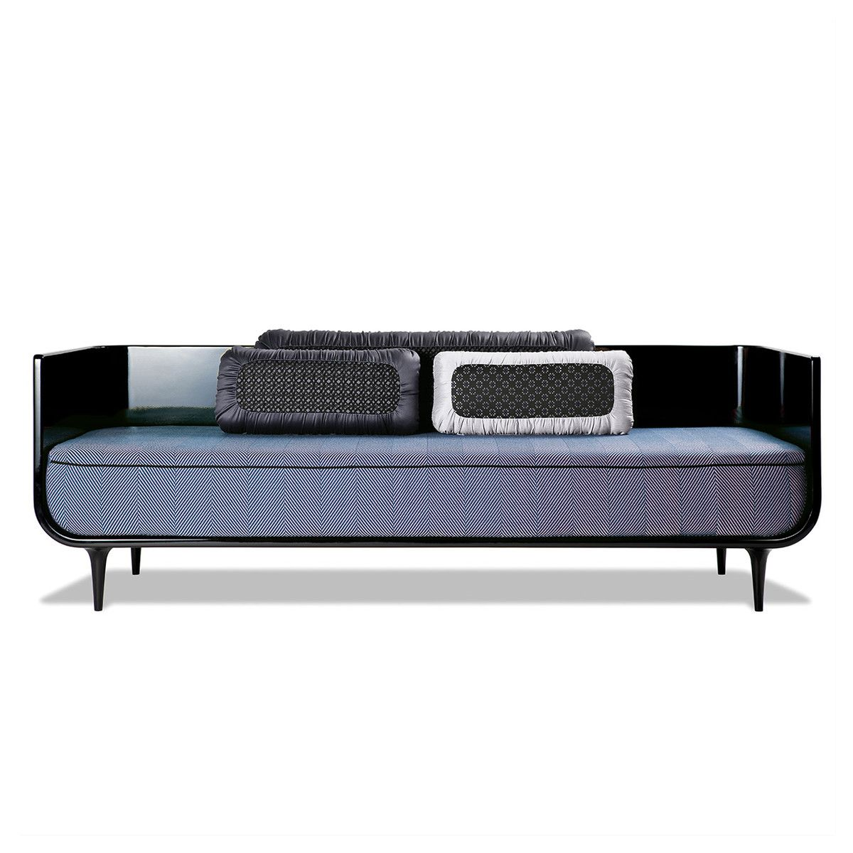 The Absolutely Stunning Sofa Phonique Fabcom Furniture