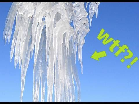 Scientific Tuesdays: Freeze Water on Command! Supercooling