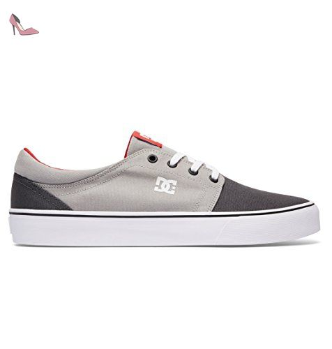DC Shoes Trase TX - Low-Top Shoes - Chaussures - Homme - Chaussures dc