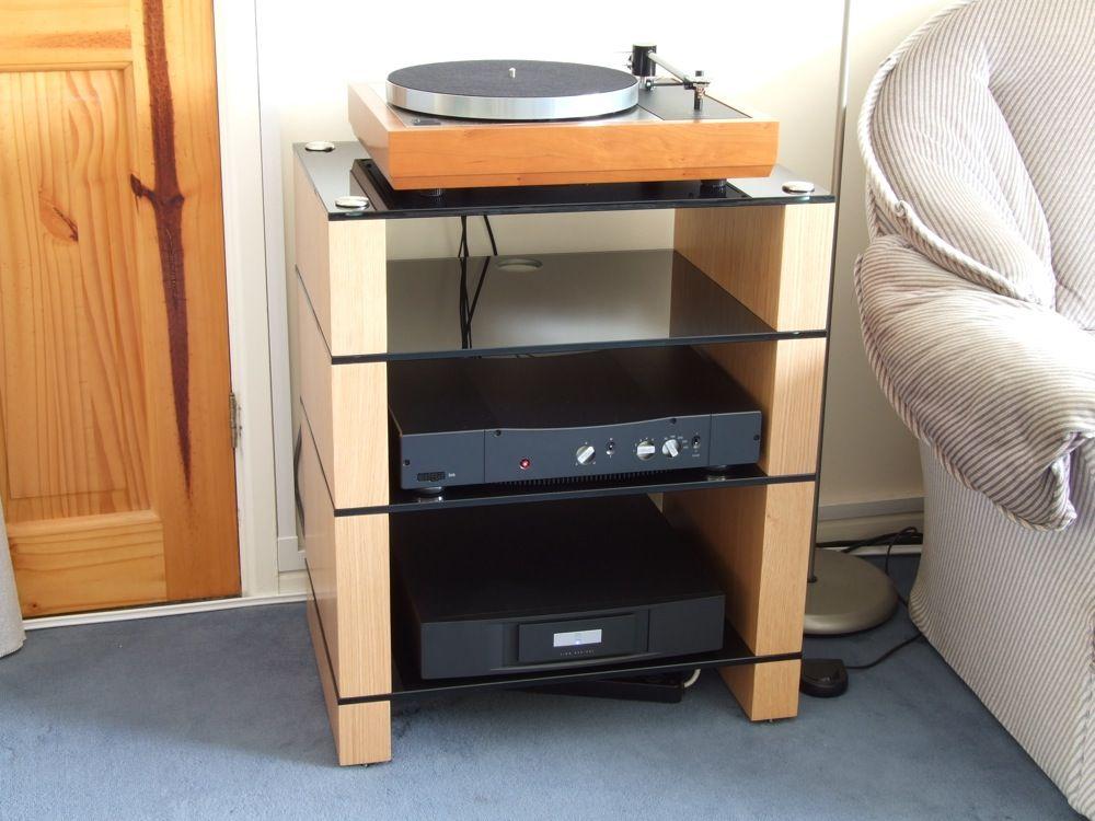 show us yer rack naim audio forums sounds audio rack diy rack audio design. Black Bedroom Furniture Sets. Home Design Ideas