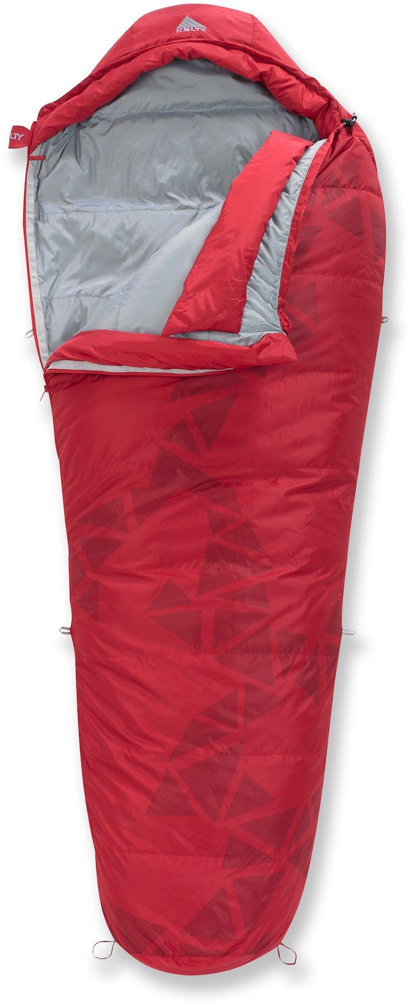 Kelty Cosmic Down 21 Sleeping Bag