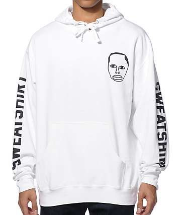 Sweatshirt By Earl Sweatshirt Face Hoodie Inspiration Pond