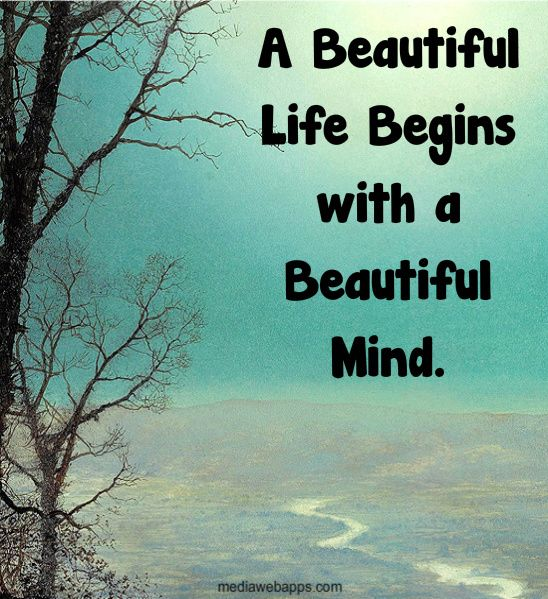 a beautiful day begins with a beautiful mindset quote - photo #17