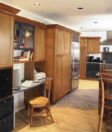 Kitchen - San Francisco - Sunset District - Square One Interiors