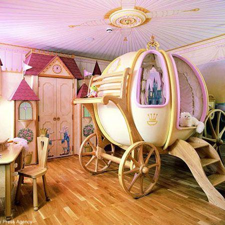 luxus im kinderzimmer0 - Babyzimmer Luxus