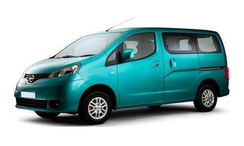Nuova Nissan Evalia Configuratore E Listino Prezzi Nissan Coches Deportivos Coches