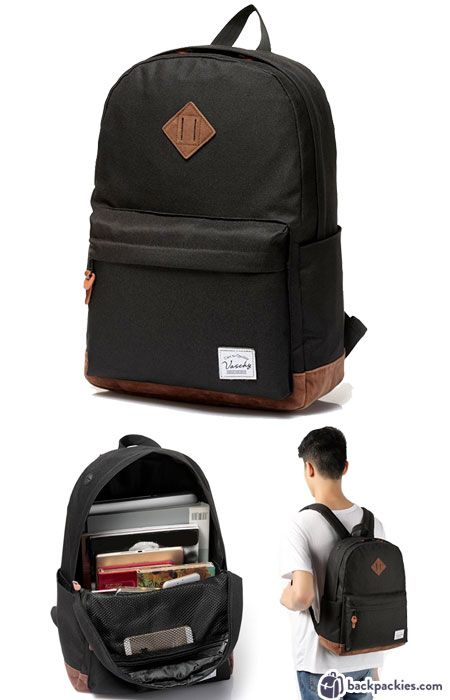 Vaschy backpacks - Herschal look alike backpack - Read more at backpackies c43648974a89d