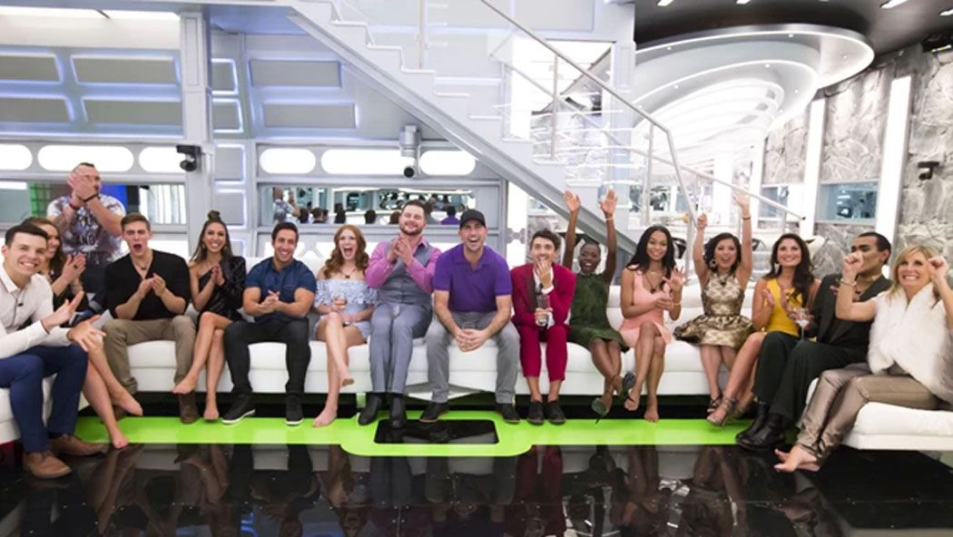 Pin by Krstic on Big Brother Canada! Big brother