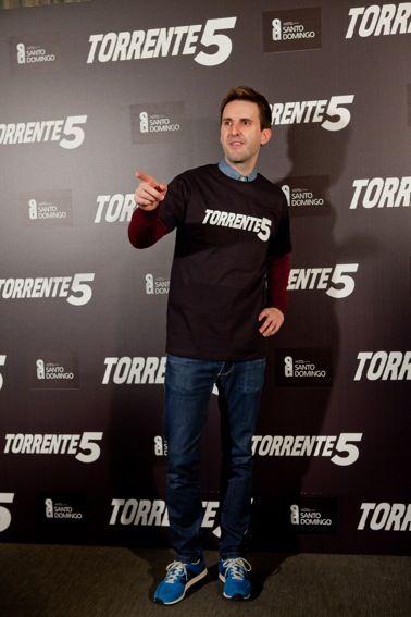 #Torrente5 cuenta con un nuevo amiguete: Julián López