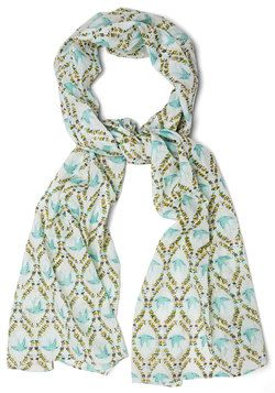 Best of the Nest Scarf, #ModCloth