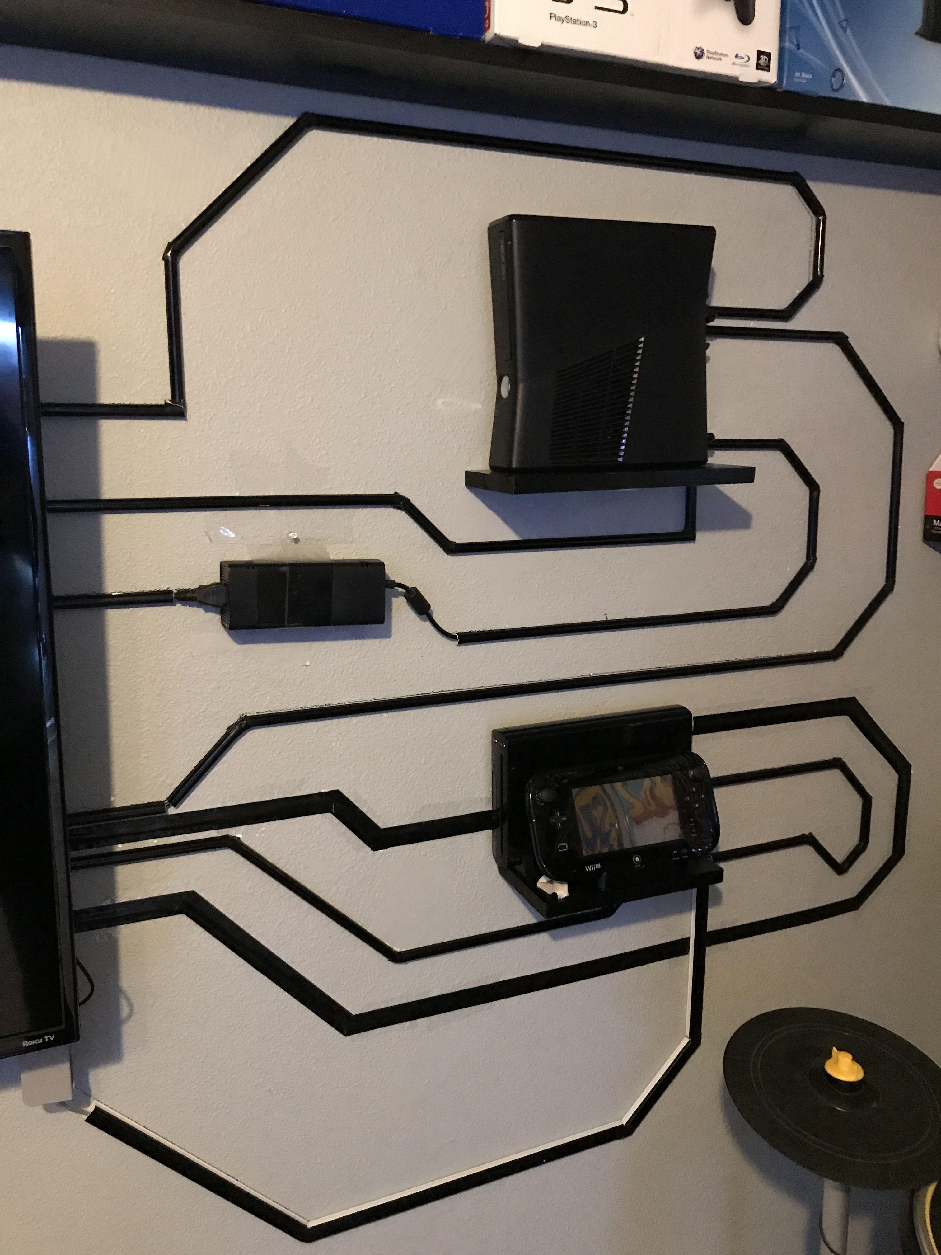Video Games Image By Lee Stewart Game Room Design Gaming Room